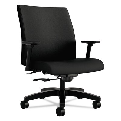 Ignition Series Big & Tall Mid-Back Office Chair Product Image 1101