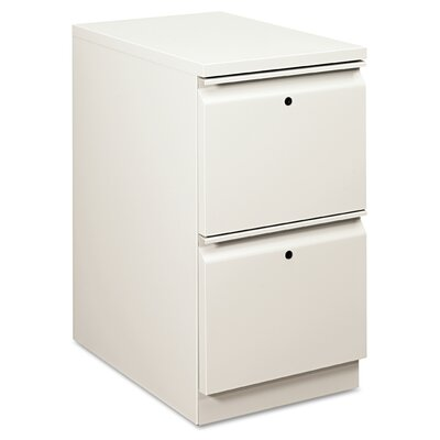 Flagship Mobile File/File Pedestal Finish: Light Product Image 105