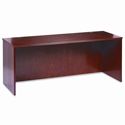 Series Credenza Desk Shell Bl Product Picture 15505