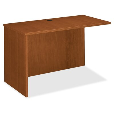 Series 29 H x 48 W Left Desk Return