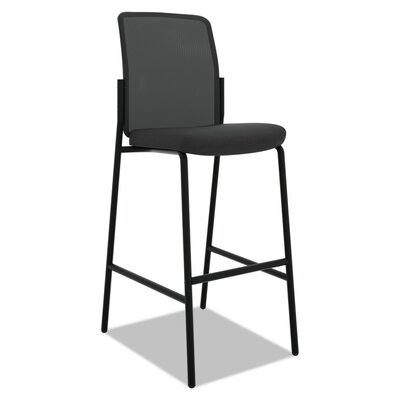 Mesh Back Ergonomic Stool