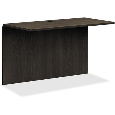 BL Series 29 H x 36 W Desk Bridge and Connector Finish: Espresso