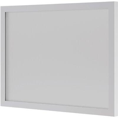 BL Series 27 H x 72 W Desk Privacy Panel