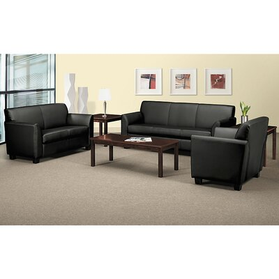 Series Leather Guest Chair Product Image 1257