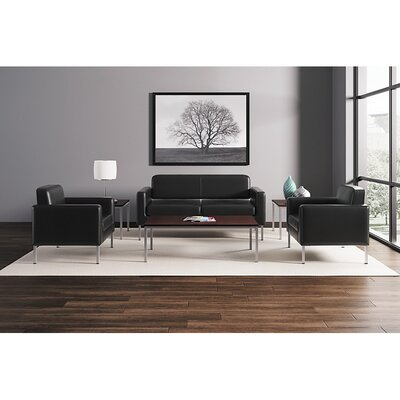 Occasional Coffee Table Finish: Chestnut