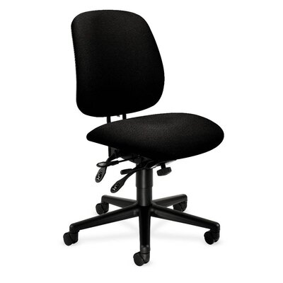 7700 Series Asynchronous Swivel/Tilt High-Back Task chair Product Photo 220