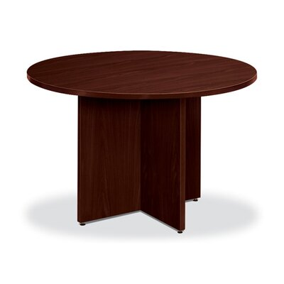 Round Conference Table Top Size: 42 Diameter Product Image 2919