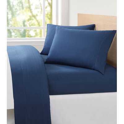 Sheet Set Size: Full, Color: Blue