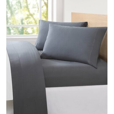 Sheet Set Size: King, Color: Gray