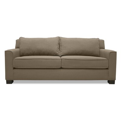 Linton Sofa Upholstery: Brown