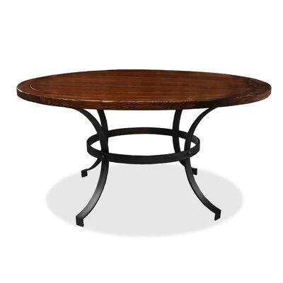Santa Barbara Dining Table 60 Finish: Cognac