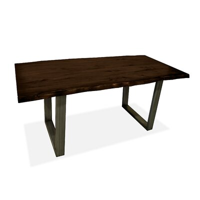 Prague Dining Table 72 inch Finish: Espresso