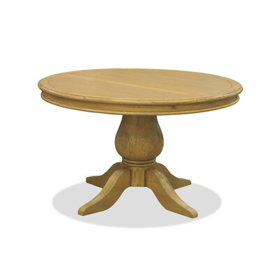 Marseille Dining Table 60 Finish: Maple