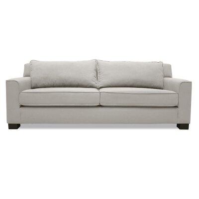 Linton Sofa Upholstery: Sand