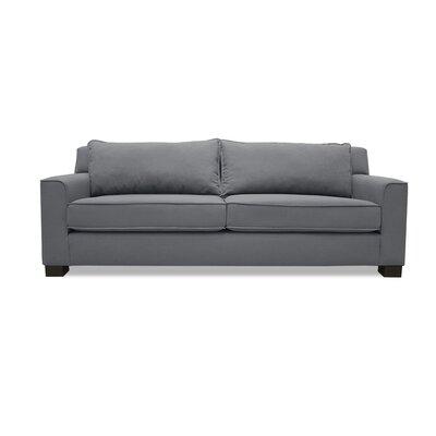 Linton Sofa Upholstery: Gray