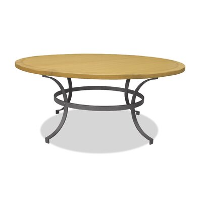 Santa Barbara Dining Table Finish: Maple