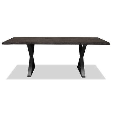 Washington Dining Table Top Finish: Gray