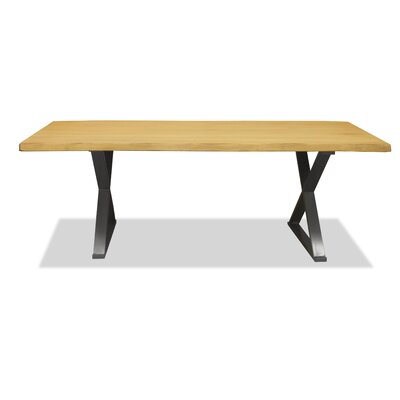 Washington Dining Table Top Finish: Maple