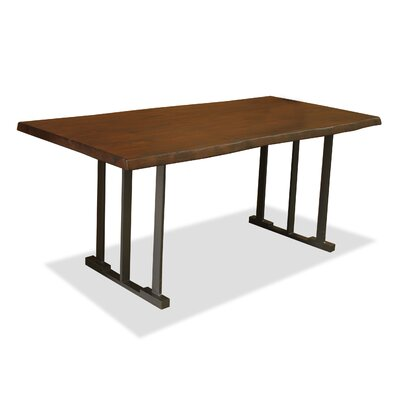 San Francisco Dining Table Top Finish: Cognac