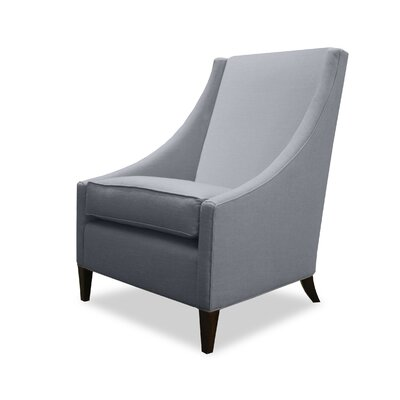 Seattle Side Chair Finish: Grey