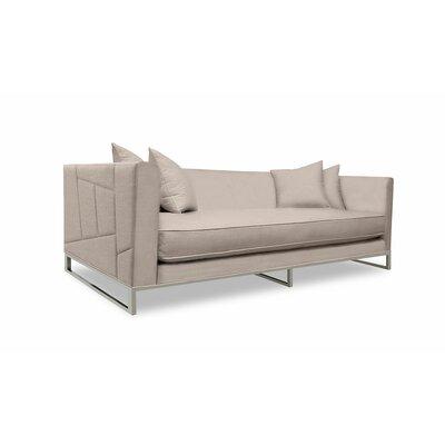 Lawrence 80 Sofa Upholstery: Kashmir