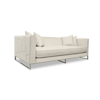 Lawrence 94 Sofa Upholstery: Sand