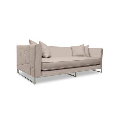 Lawrence 94 Sofa Upholstery: Kashmir