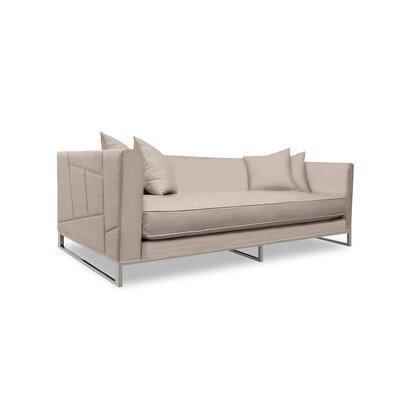 Lawrence 108 Sofa Upholstery: Kashmir