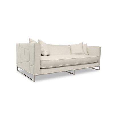 Lawrence 108 Sofa Upholstery: Sand