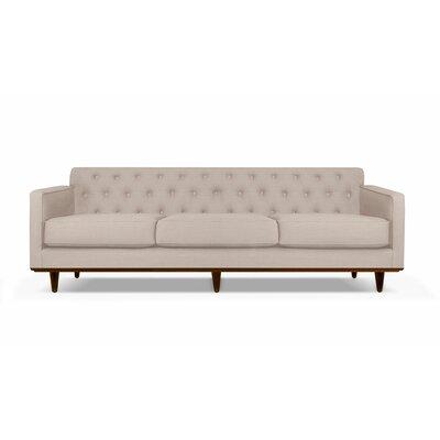 Harvey 60 Sofa Upholstery: Kashmir