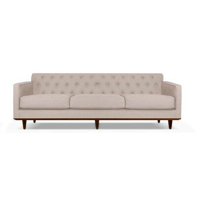 Harvey 90 Sofa Upholstery: Kashmir