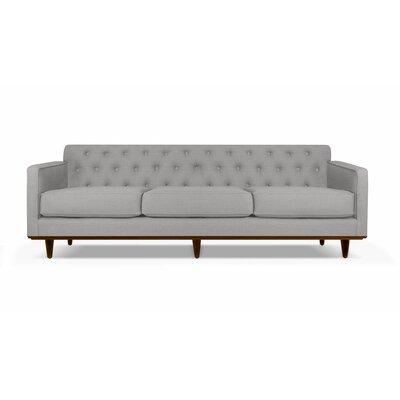 Harvey 72 Sofa Upholstery: Linen