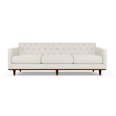 Harvey 72 Sofa Upholstery: Sand