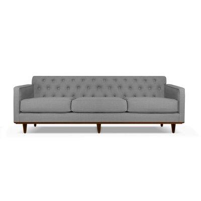 Harvey 72 Sofa Upholstery: Gray