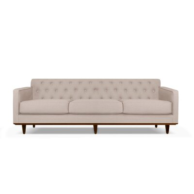 Harvey 72 Sofa Upholstery: Kashmir