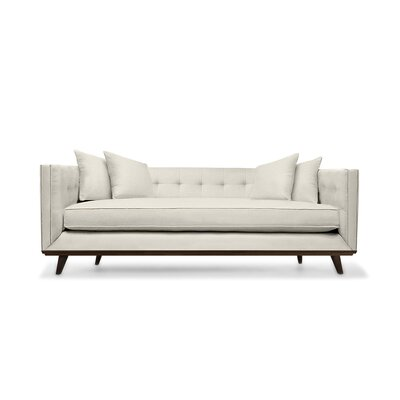 Grace 108 Sofa Upholstery: Sand
