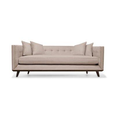 Grace 108 Sofa Upholstery: Kashmir