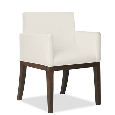 Hanshaw Arm Chair Upholstery: Sand