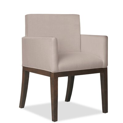 Hanshaw Arm Chair Upholstery: Kashmir
