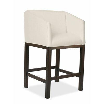 Marion 30 Bar Stool Upholstery: Sand