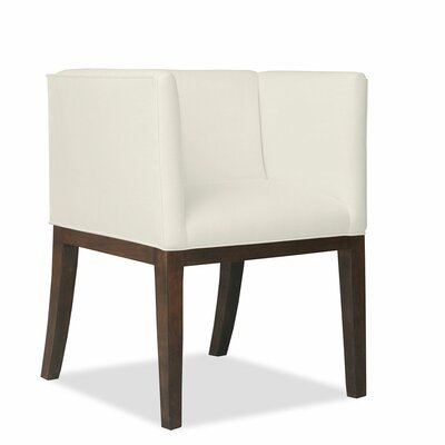 Vernon Arm Chair Upholstery: Sand