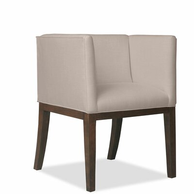Vernon Arm Chair Upholstery: Kashmir