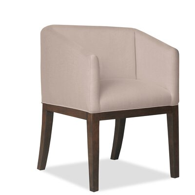 Harber Arm Chair Upholstery: Kashmir