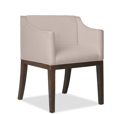 Luther Arm Chair Upholstery: Kashmir