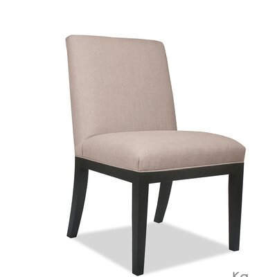 Emil Parsons Chair Upholstery: Kashmir