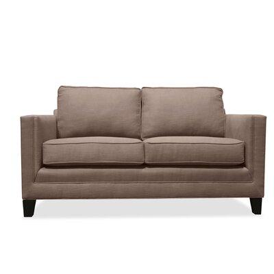Cannes 60 Sofa Upholstery: Kashmir