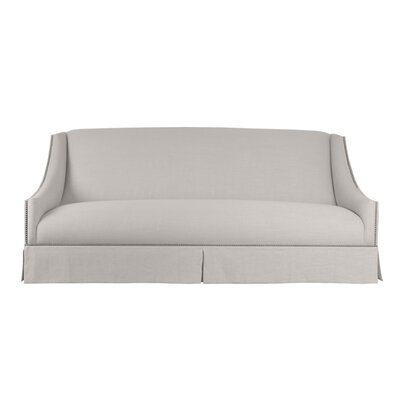 Trento Sofa 72 Upholstery: Sand