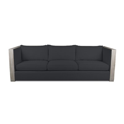 Renewal Sofa Upholstery: Charcoal