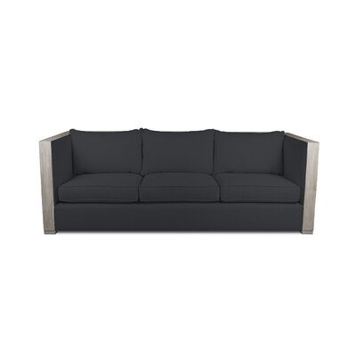 Renewal Sofa Upholstery: Charcoal
