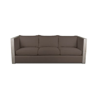 Renewal Sofa Upholstery: Brown